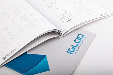 Catalogo Pubblicità Igloo