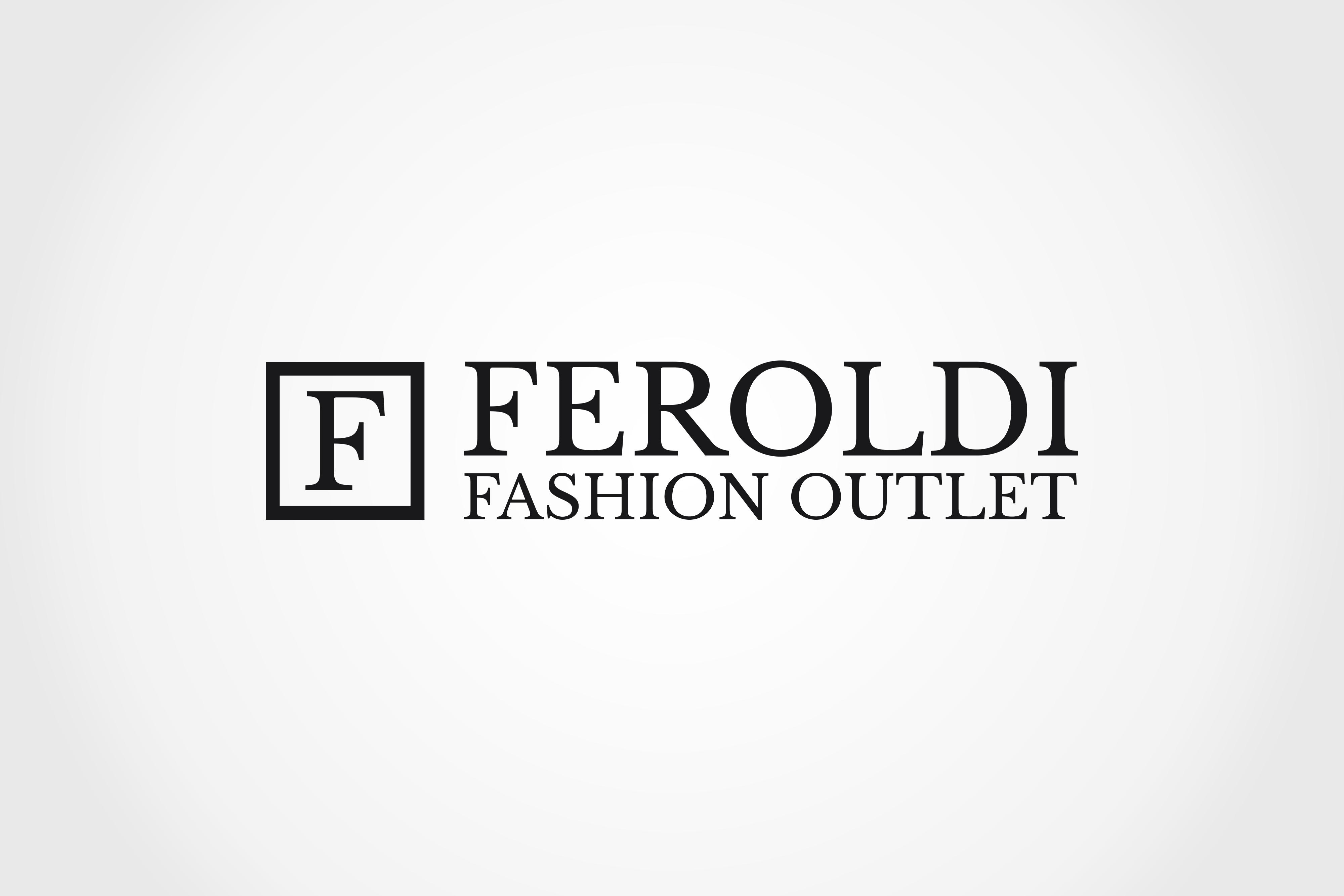 Feroldi Restyling del Logo