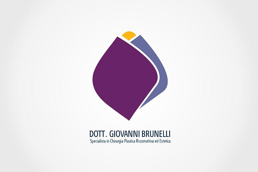 Dott. Brunelli LOGO