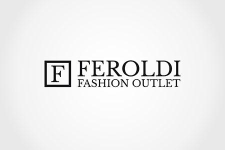 Restyling Design Logo Feroldi