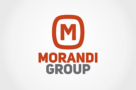 Design Logo Morandi Group