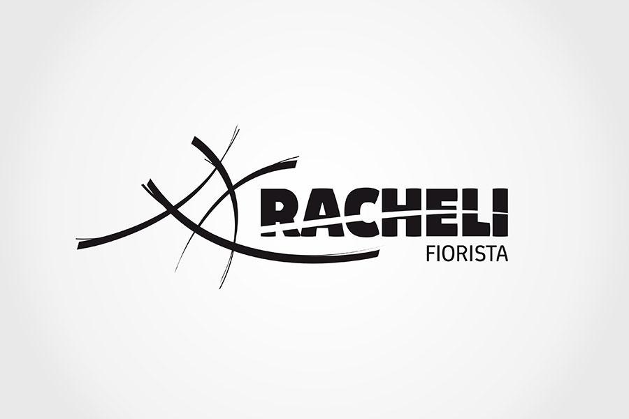 Racheli Fiorista Logo
