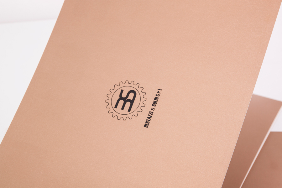 BERTAZZI SOLDI  brochure