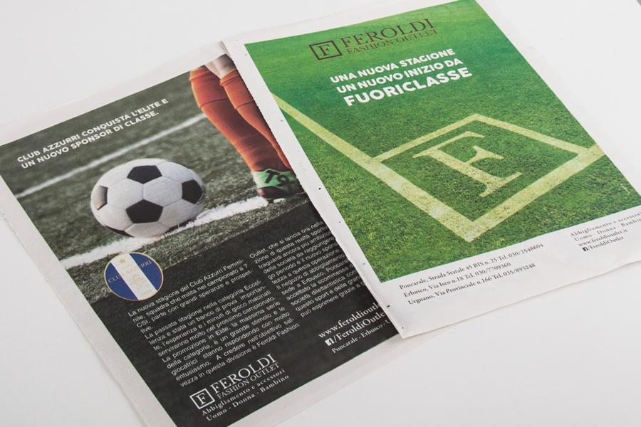 Feroldi Campagna Calcio