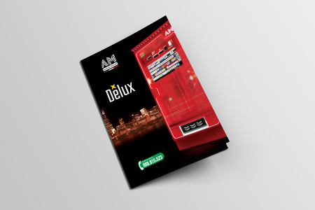 Product Identity Delux