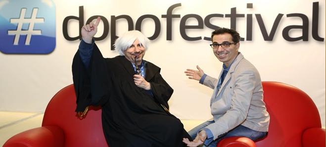 I vostri video al  Dopofestival   Sanremo 2014 Blog