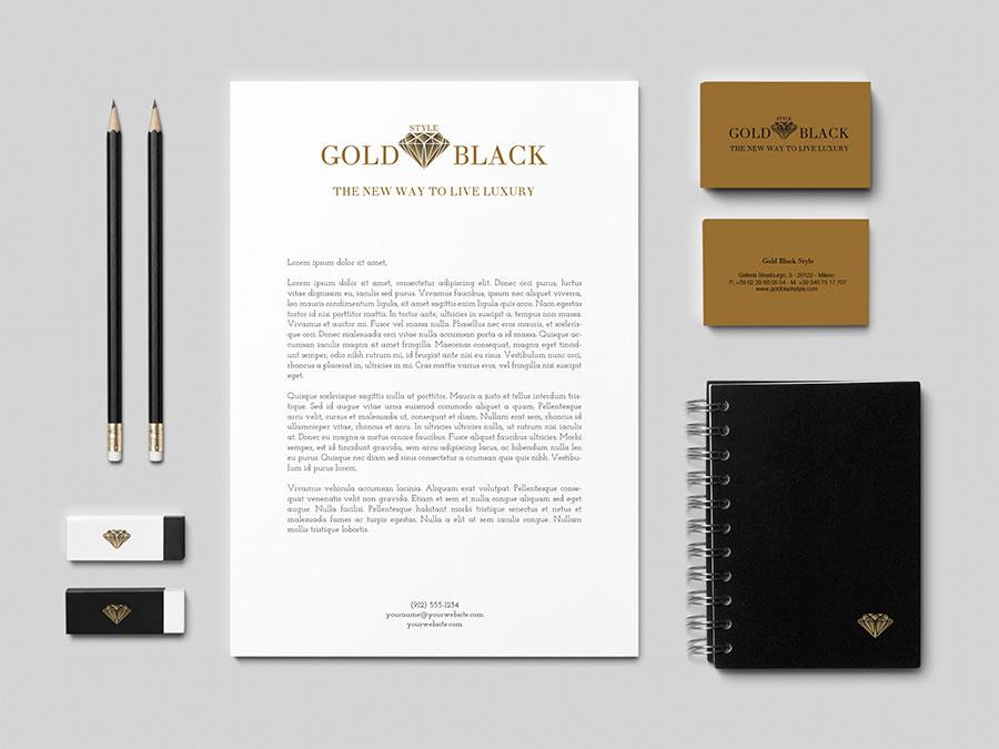 Graphic Design Packaging - Branding