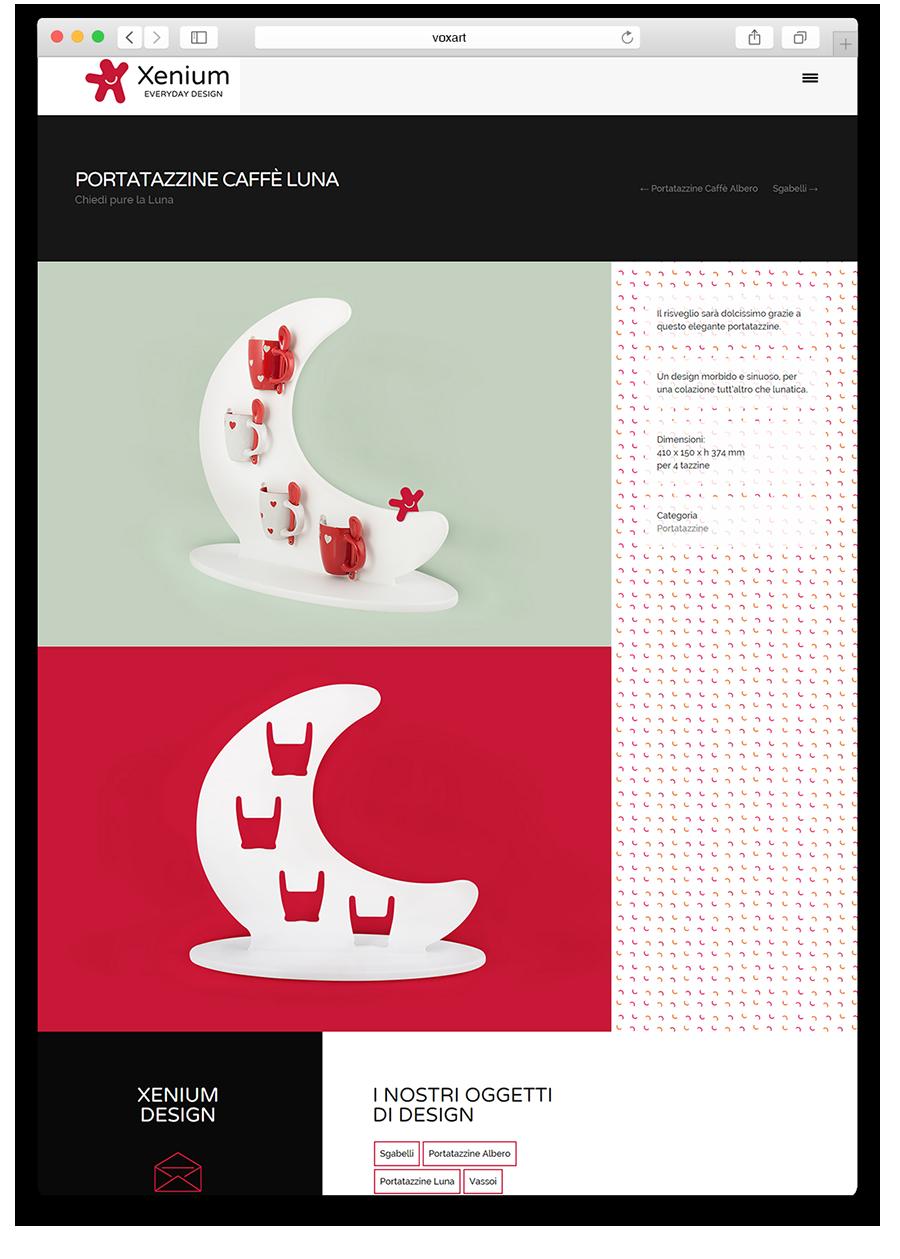 Web Design - Graphic Design