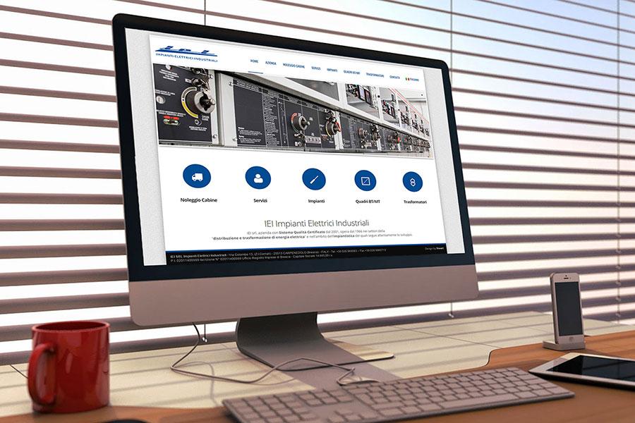Web Design - Web Marketing