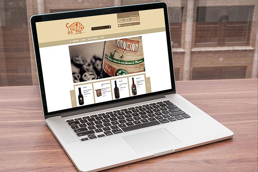 Web Design - Graphic Design - e-Commerce