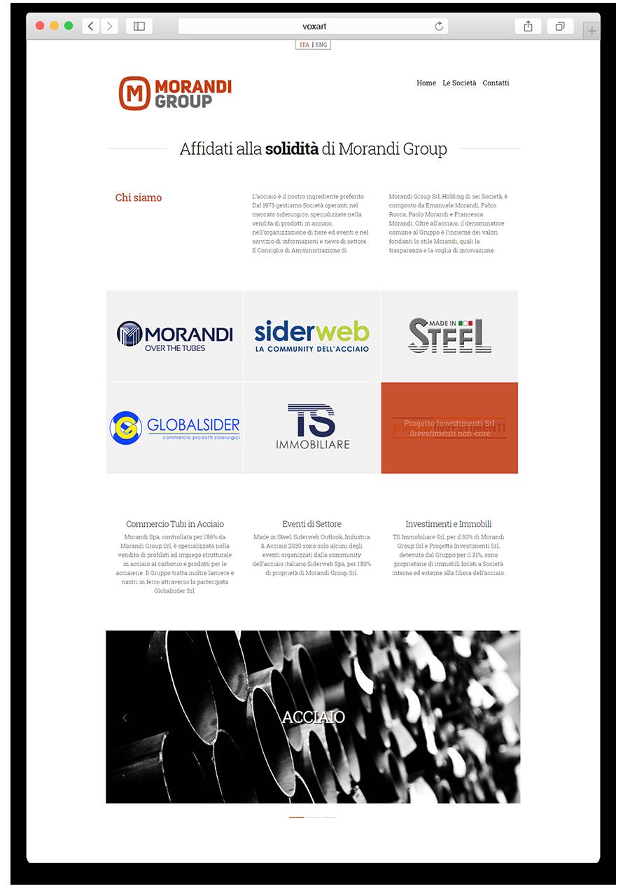 Web Design - Graphic Design - Branding