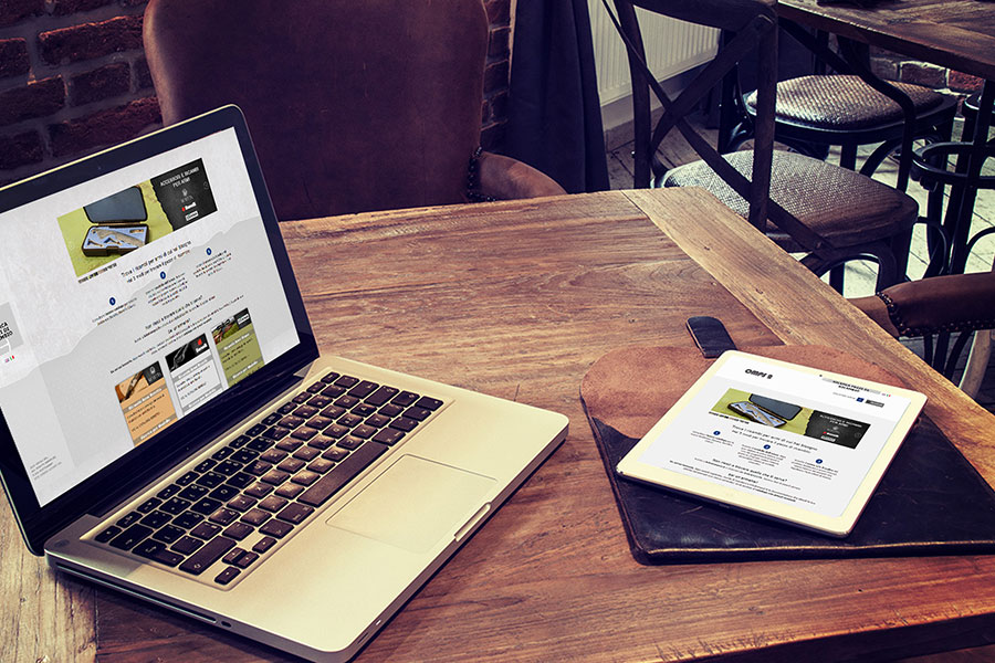 Web Design - e-Commerce